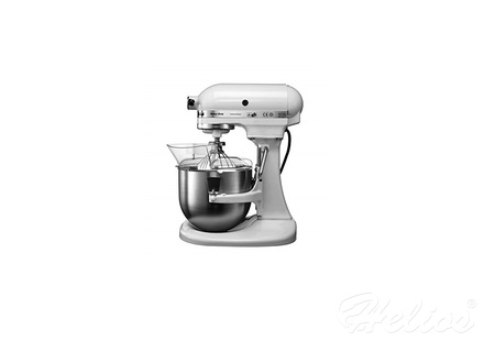 Mikser KitchenAid Heavy Duty 5l, biały (T-5KPM5EWH)