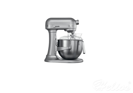 Mikser KitchenAid Heavy Duty 6,9 l, szary (T-5KSM7591XESM)