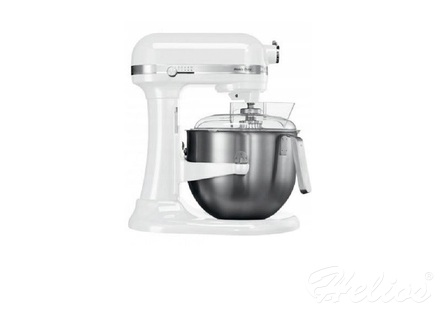 Mikser KitchenAid Heavy Duty 6,9 l, biały (T-5KSM7591XEWH)